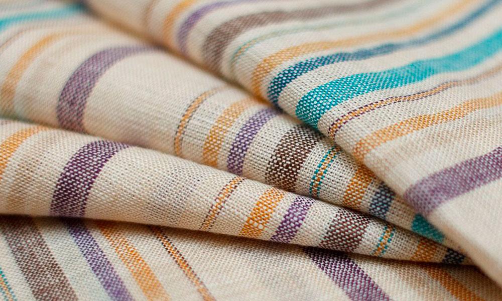 Для збереження початкової м'якості тканини використовуйте відповідний порошок і кондиціонер.