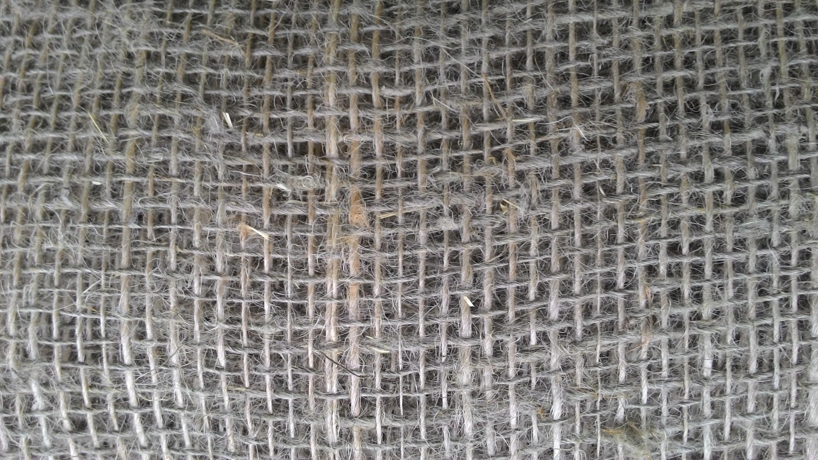 Ткань упаковочная дж/дж.лен, плотность 210 = 10 г/м?, ширина.