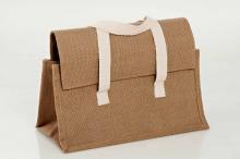 Упаковка из мешковины