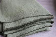 Технические ткани классифицируются по составу