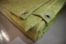 Брезент – это прочная натуральная ткань, использующаяся во многих отраслях промышленности.