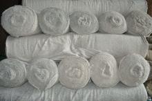 ХПП производится без использования ткацких станков.