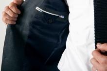 Карманные ткани для одежды