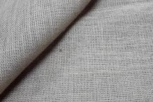 Льняная ткань – это жесткий природный материал.