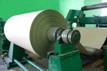 Мерсеризация заключается в обработке полотна раствором щелочи