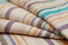 Для сохранения первоначальной мягкости ткани используйте подходящий порошок и кондиционер.