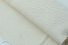 Саржевое переплетение применяется к хлопковым волоконам.