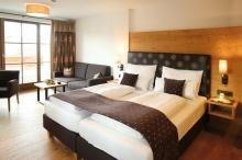 Текстиль – это визитная карточка гостиницы или отеля.