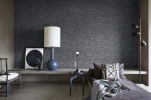 Текстильные обои – это эффектный и экологичный способ создать неповторимый интерьер.