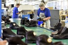 Все материалы для изготовления обуви должны быть безопасными и гипоаллергенными